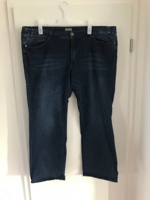 S.Oliver Triangle Jeans Gr.52 Plus Size Bootcut-Hose
