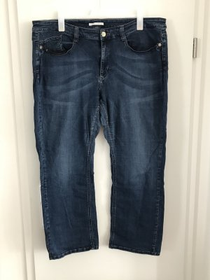 S.Oliver Triangle Jeans Gr.54 Plus Size Hose Bootcut