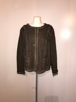 S.Oliver Triangle Plus Size Blazer Gr.48 Jacke elegant