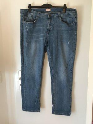 S.Oliver Triangle Plus Size Jeans Gr.54 Hose
