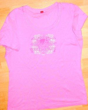 S. Oliver Tshirt Exquisite Pink