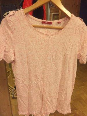 s.Oliver Camiseta multicolor