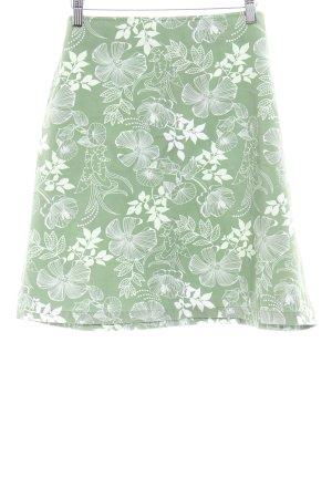 s.Oliver Tulpenrock Blumenmuster schlichter Stil