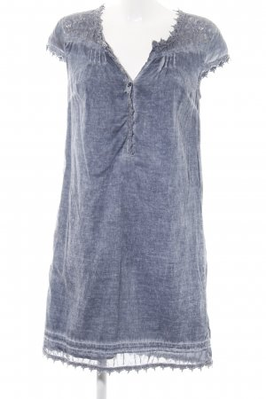 s.Oliver Tunic Dress blue casual look