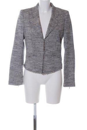 s.Oliver Tweed Blazer weave pattern business style