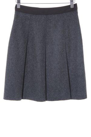 s.Oliver Gonna tweed grigio-antracite stile semplice