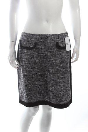 s.Oliver Tweedrock schwarz-grau klassischer Stil