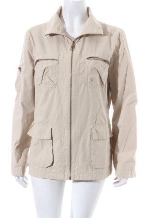s.Oliver Übergangsjacke beige Casual-Look