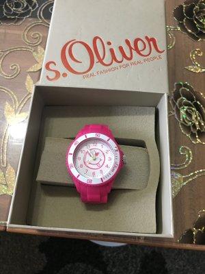 S.Oliver Uhr