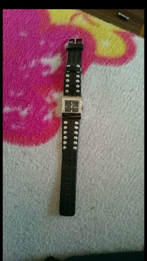 S.oliver Uhr mit Nieten