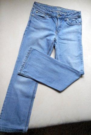 s.Oliver Vintage Jeans Hell Gr. 36