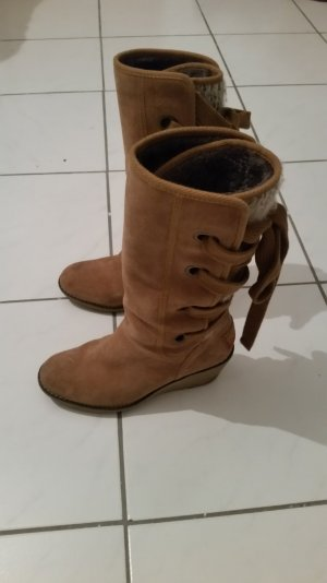 S.Oliver Winter Stiefel/Boots gr. 39