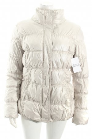 s.Oliver Winterjacke creme Casual-Look