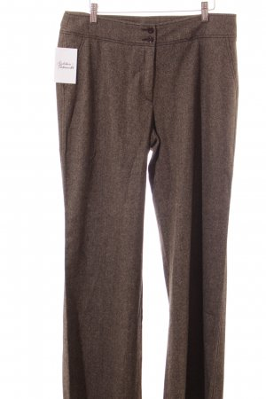 s.Oliver Wollhose braun Casual-Look
