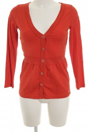 s.Oliver Women Cardigan rot Casual-Look