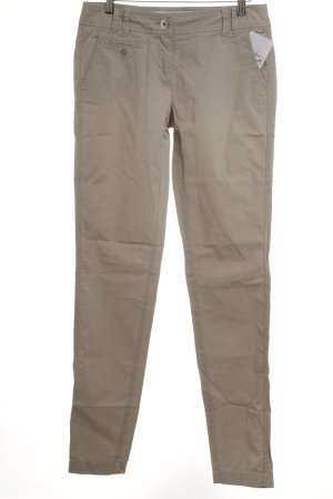 s.Oliver Women Hüfthose creme Casual-Look