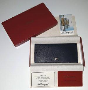 S.T. Dupont Stiftetui / Pen-Pouch Contraste für Schreibgeräte