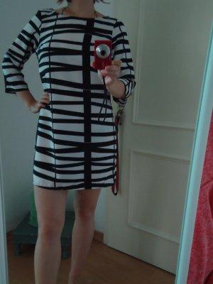 s/w Party-Kleid von Vero Moda in Größe S