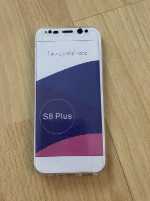 S8 Plus Hülle