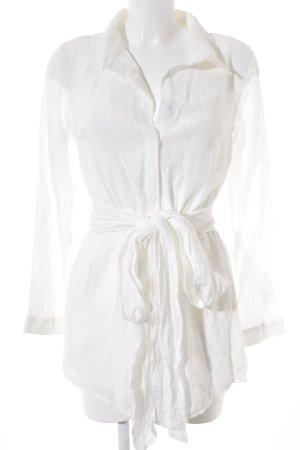 Sabo Skirt Jumpsuit creme Elegant