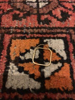 Sabrina Dehoff Ring gold