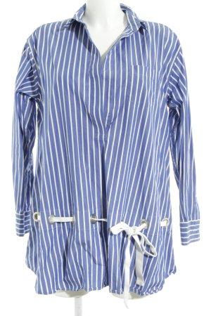Sacai Hemd-Bluse Streifenmuster Elegant