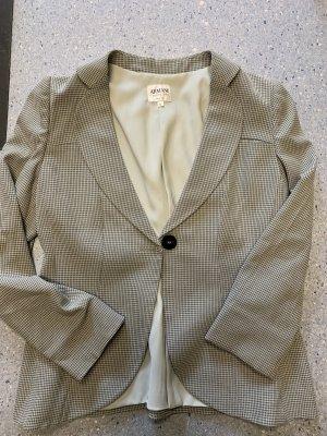Armani Collezioni Blazer grigio chiaro-grigio