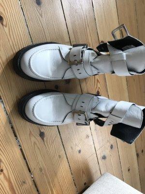 Sacha Premium *Balenciaga* Boots