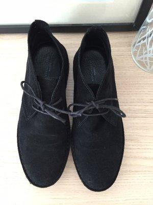 Sacha Desert Boots black