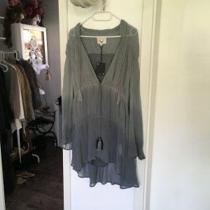Sacred Hawk Hippie Dress