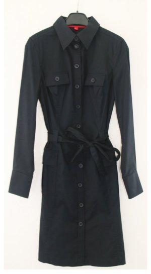 Safari-Kleid ESPRIT mit Bindegürtel