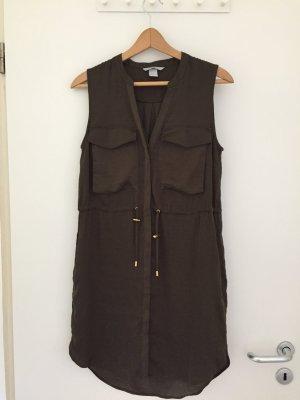 Safari-Kleid von H&M