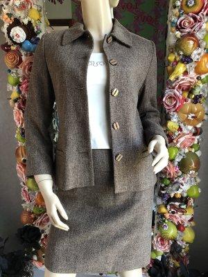 Safari Woman, Business-Set, Gr. 36, Blazer+Rock