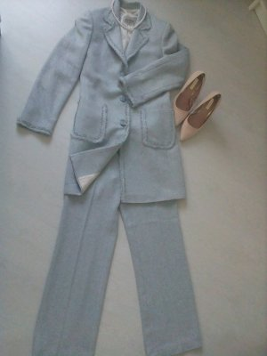 Sahneteil! Anzug im Chanel Stil