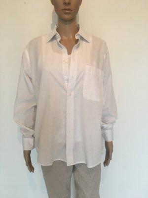 Saint Germain Camisa de manga larga blanco Algodón