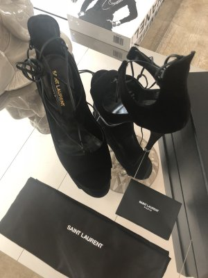 Saint Laurent !!! Aktuelle Saison 2018