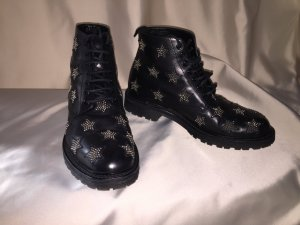 SAINT LAURENT Biker Boots new €800
