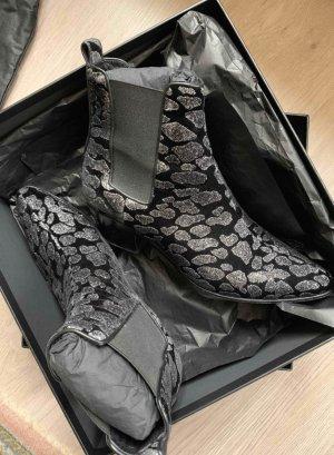 Yves Saint Laurent Chelsea Boot noir