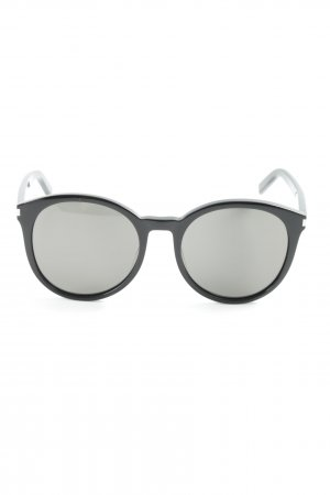 "Saint Laurent Brille ""CLASSIC 6 002 54"" schwarz"