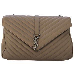Saint Laurent College Monogram Bag Tasche Shopper groß XL