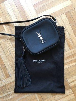 Saint Laurent Cross Body Bag Blogger