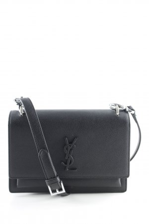 "Saint Laurent Handtasche ""Monogramme Sunset Shoulder Bag Medium Black"""