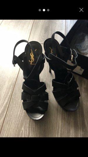 Saint Laurent high heels Sonderangebot