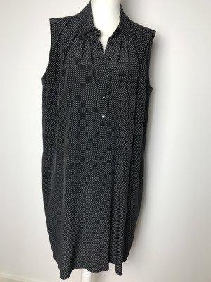 Saint Laurent Kleid schwarz Gr D 38