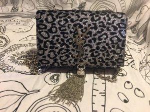 Saint Laurent Leder Tasche