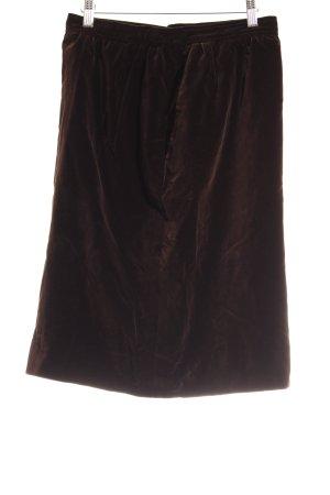 Saint Laurent Midirock schwarzbraun Elegant