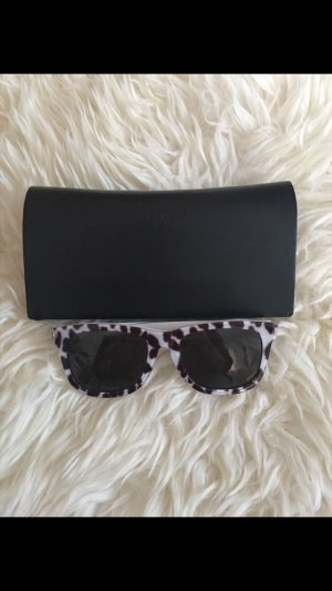 Saint Laurent Paris Sonnenbrille Etui Marble