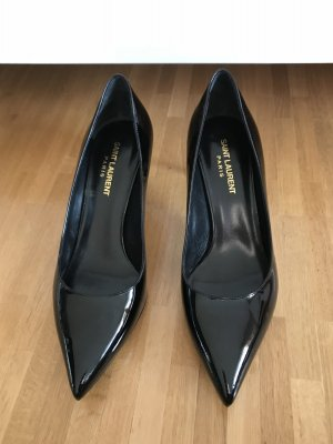 Saint Laurent Pumps schwarz