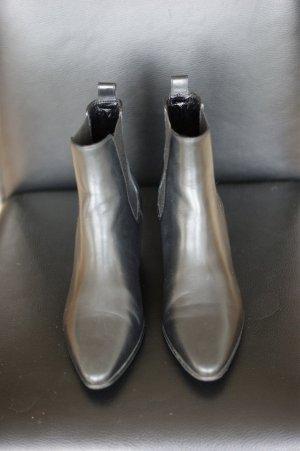 """Saint Laurent, """"Rock 40"""" Chelsea Boots, 38,5, sehr wenig getragen"""