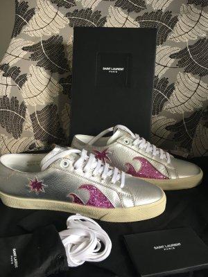 Saint Laurent Sneaker Gr 39 Neu ungetragen